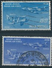Decimal 2 Number Asian Stamps