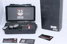 Luminox 25th Anniversary Watch and SOG Knife Set. A.3057. 25 Years. BOX.