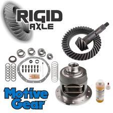 "4.10 Motive Gear Auburn Posi Package w/ Bearing Kit - Late GM Chevy 9.5"" 14 Bolt"
