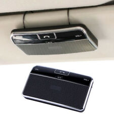 Bluetooth Handsfree Car Kit Wireless Speakerphone Speaker for Mobile Phone