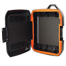 Shockproof Nomad Rugged Case Bag for Western Digital WD SE Portable Hard Drive