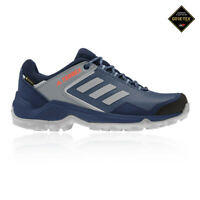 adidas Womens Terrex Eastrail GORE-TEX Walking Shoes - Blue Sports Outdoors