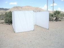 """10' x 20' Sukkah Kit 4ft Offset Door Opening 3/4"""" fittings - Sukkot *Free Ship*"""