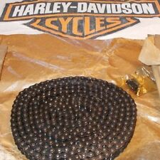 Harley 45 Flathead  Primary Chain in 10 foot link box