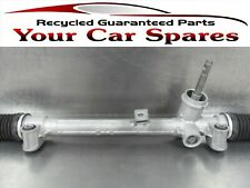 Fiat Grande Punto Steering Rack 1.4cc Petrol Manual 05-09