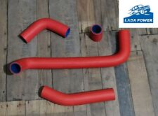Lada 2101-2107 With Aluminium Radiator Silicone Hoses Double Reinforced Tuning