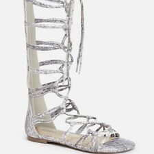Just Fab Size 7 Gladiator Sandals