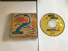 Inner Circle : Games People Play 4988029072542 1994 CD NR MINT