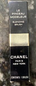 CHANEL LE PINCEAU DE CHANEL RETRACTABLE BLENDING BRUSH N°106.503