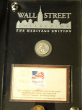 """Wall Street Collection The Heritage Edition 2013, 2,5 USD """"Indian Head 1913"""" TOP"""