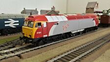 Heljan 5700 Virgin Trains Class 57 Loco No. 57301 (DCC Ready 8 pin)