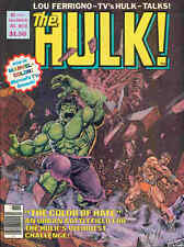 The Hulk! # 12 (donc moonknight) (États-Unis, 1978)