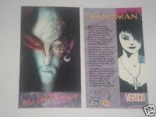 1993 SKYBOX DC VERTIGO THE SANDMAN (THE DOLL'S HOUSE) TRADING CARD #S1
