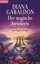 Der magische Steinkreis von Diana Gabaldon das gr. kompendium zur highland saga