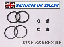 Suzuki GSXR1000 GSX-R 1000 K4 K5 K6  rear brake caliper seal kit  2004 2005 2006