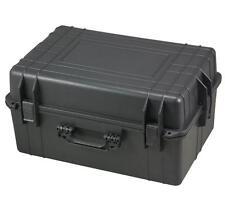 Outdoor-Case Lagerbox Kamera Schutz Geräte Equipment koffer 61x41x31cm, 61492