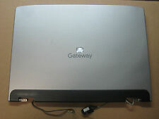 "Gateway 15.4"" WXGA complete assembly Matte LCD  for MA6 M465-G MA1 MA2 MA3 MA7"
