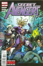 Secret Avengers 31 NM (Marvel)(2012) **18
