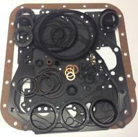 Forrester Outback WRX 4EAT Auto Trans Gasket & Seal Rebuild Kit