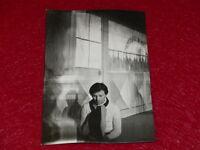 RECOP. J. LEGADO DE FOTOS / ENSAYO GABRIELLE RUSSIER ANGERS Feb 1971 AMCA