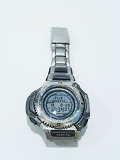 Titanium Protrek Pathfinder PRT-1400 Pilot Alti Thermo Compass Japan Edition