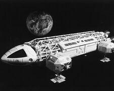 SPACE 1999 EAGLE MOONBASE ALPHA RARE 8X10 PHOTO