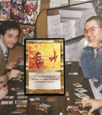 Magic MTG Legends Tor Wauki NM / M Uncommon Set Builder English