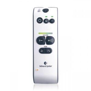 Bellman Hörverstärker Hörhilfe Audio Maxi BE2020 | Die Alternative zum Hörgerät