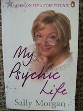 Sally Morgan, My Psychic Life, Signed PB Book