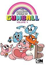 The Amazing World of Gumball: Volume 4 (1 Discs 2012)