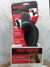 true temper total control axe blade sharpener 2404900