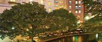 Wyndham Riverside Suites Resort, San Antonio, TX - 2 BR - Mar 22 - 26 (4 NTS)
