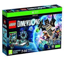 Warner SW Xb1 6033363 LEGO Dimensions-starter P -