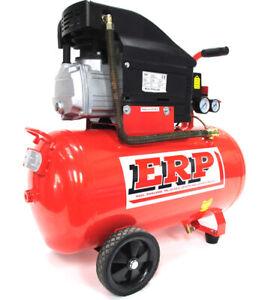 ERP 50 Litre Air Compressor 9 CFM  [D10/50]
