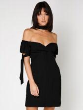 Maurie & Eve Elia Dress Black 10