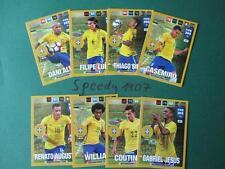 Fifa 2017 Nordic Edition Team mates brasil coutinho silva 17 Adrenalyn 365