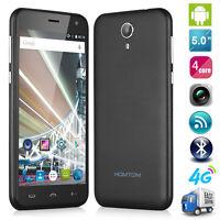 "HOMTOM HT3 / HT3 PRO Android 5.1 Quad Core Dual SIM Camera 4G Smartphone 5"" 16GB"