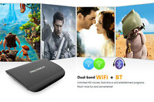 NEXBOX A1 Android 6.0 4K TV BOX Amlogic S912 Octa core 2GB/16GB DUAL WIFI