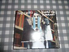 The Cribs : Ignore The Ignorant CD 2 discs set,free p+p