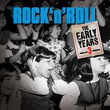 Rock 'n' Roll Early Years (3) CD