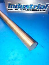 1dia X 12 Long 932 Bronze Round Bar 10 Diameter 932 Bronze Round Rod