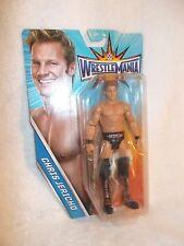 WWE Action Figure Wrestlemania Series Chris Jericho
