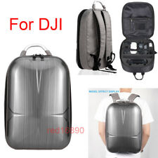 Waterproof EVA Hard Bag Shockproof Backpack For DJI Spark Drone Carrying Case