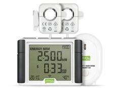 Efergy Elite Classic 4.0 Wireless Energy Smart Meter USA model ETL certified