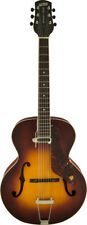 "Gretsch g9555 New Yorker Archtop-vollresonanz jazz guitarra ""C-ware"""