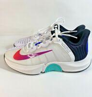 Nike Air Court Zoom GP Turbo Womens Tennis Shoe