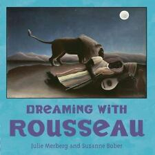 Dreaming With Rousseau  VeryGood
