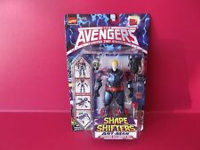 "The Avengers United They Stand Shape Shifters Ant-Man 7""in Figure 2000 Toy Biz"