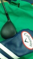 Callaway Fairway Wood Women's Steel Shaft Golf Clubs