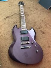 Guitar LTD ESP Viper-330 Purple Hardly Used Condition